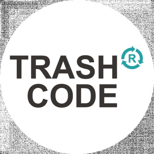 Trashcode