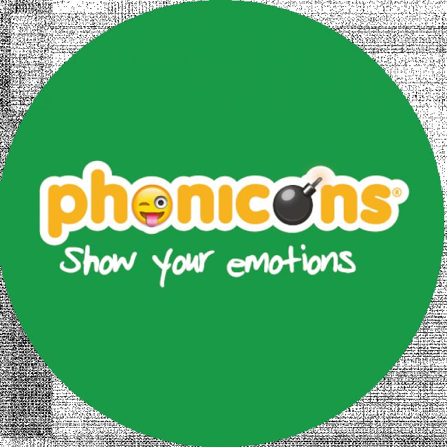 Phonicons